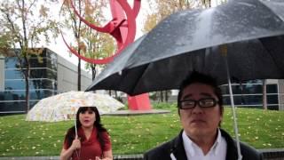 Ve day em (TNS) - Bao Ngoc & Phuong Hung (QH Media 12/16)