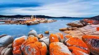 Binalong Bay Australia  city photos gallery : Natural wonders - Bay of Fires (Australia)