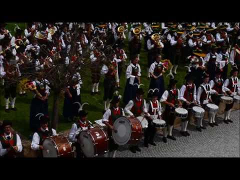 Raduno Bande Musicali 2017
