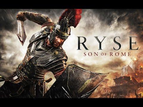Мэддисон стрим в Ryse: Son of Rome (SubDay ч.1)