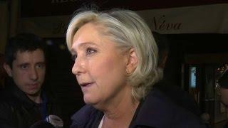 """Video Le Pen sur Macron: """"Je n'ai jamais vu quelqu'un capable de parler six minutes sans émettre une idée"""" MP3, 3GP, MP4, WEBM, AVI, FLV Juni 2017"""