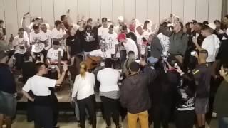 Funk do Bem (SANTOS SP)