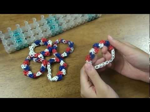 (Contest is closed) Rainbow Loom® Bracelet – Name this bracelet contest