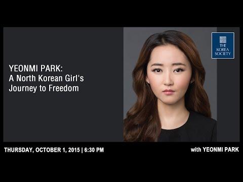 yeonmi park: l'attivista racconta la sua fuga verso la libertà!