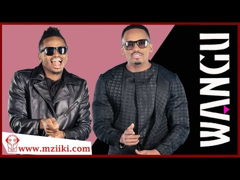 Donald & Diamond Platnumz - Wangu - Official Music Video