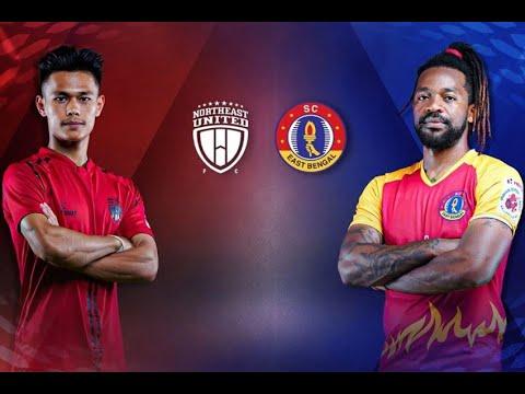 Bengaluru FC VS Chennaiyin FC - LIVE | ISL 2017