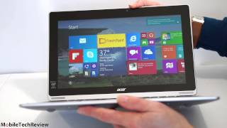 Acer Aspire Switch 11 Review
