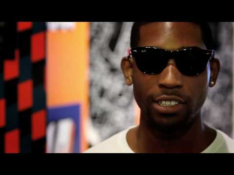 Nike Stadium @ Selfridges: Tinie Tempah Performance | Video