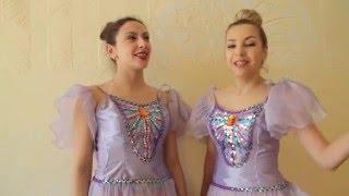 Видеоролик молодежной редакции «IМедиа» с фестиваля «Молод.Всегда»