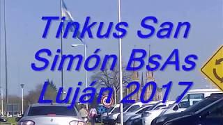 Tinkus San Simon Bs As, Lujan 2017