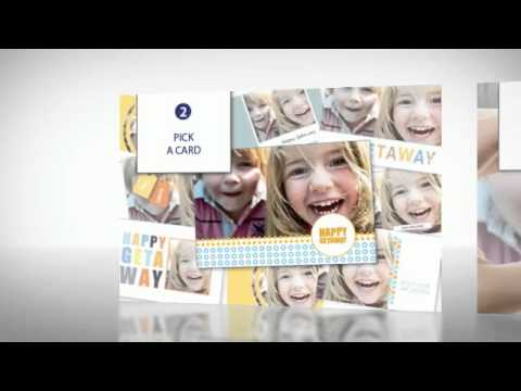 Video of Popcarte - Custom Postcards