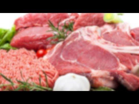 أسعار اللحوم والاسماك والدواجن السبت 23-2-2019