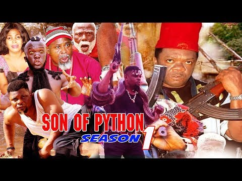 SON OF PYTHON SEASON 1- NIGERIAN MOVIES 2020 LATEST FULL  MOVIES