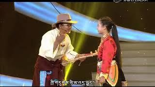 【Voice from the Tibetan Plateau】auspicious