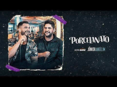 Júnior Angelim - Porcelanato part. Jorge ( Jorge e Mateus )