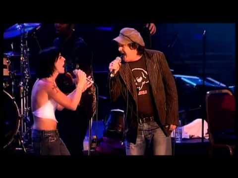 , title : 'Zucchero & Dolores O Riordan -  Pure Love -  Live  HQ'