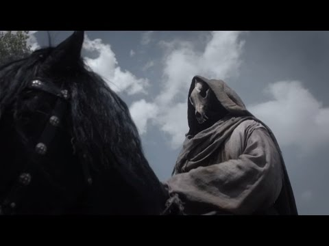 Analise The Last Kingdom S02E02