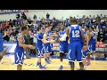 Boys Basketball OConnell vs. Gonzaga 2/17/2013 thumbnail