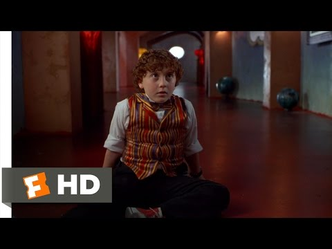 Spy Kids (9/10) Movie CLIP - You're Strong, Juni! (2001) HD