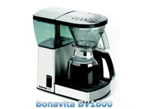 Best Coffee Maker 2014 │ Coffee Maker Reviews for 2014