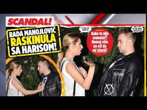 SCANDAL novine: Zašto je Novak dao bogatstvo Alenu za spasenje! Radin otac: Haris vara moju ćerku! Jelena pred smrt lečila Zorana od zavisnosti!