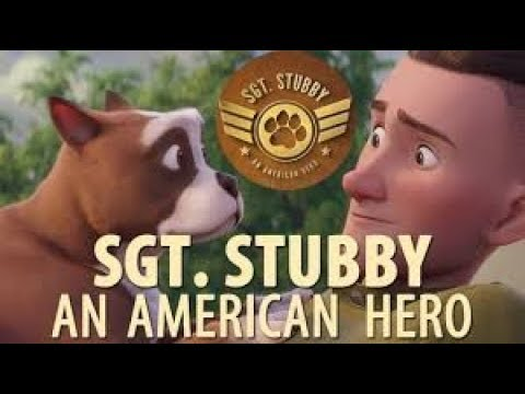 Sgt Stubby: An American Hero | Official Trailer | In Cinemas June 28