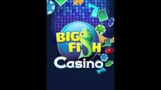 Big Fish Casino - Free SLOTS YouTube video