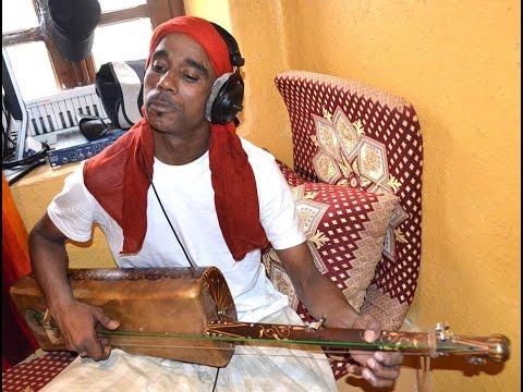 Lila Màalam Brahim Lhamam -'_ Makain Bass + Yrba Bala Mouusa  _-' & Gnawa Oulad Bambra