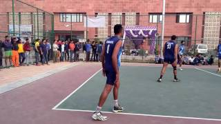 65th UP States Volleyball championships in greater noida 2016