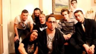Video Endless Madness-pozvánka na Spin 11.3.