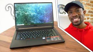 My Favorite Gaming Laptop? Foldable phones? - AskUAC