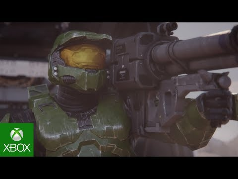 Trailer d'annonce de Halo: The Master Chief Collection