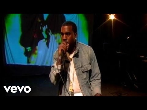 Kanye West - Gold Digger (Clear Channel Stripped) ft. Jamie Foxx