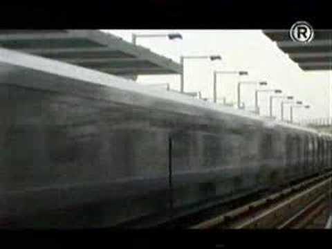 De Beneluxlijn (1)