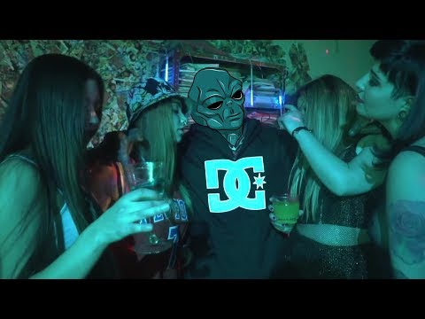 LERY O - CODIGO XXX (Video oficial) (видео)
