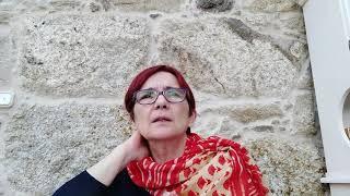 Concha Varela explora o universo de Olga Gallego