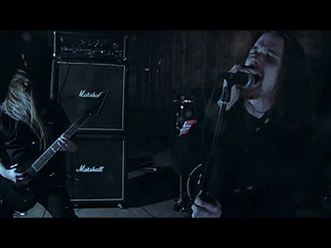Secret Of Darkness - SECRET OF DARKNESS - Blinded (Official Video)