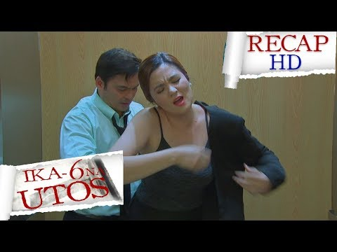 Ika-6 Na Utos: Hot conversation with the ex-wife | Episode 66 RECAP (HD)