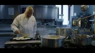 Diabetici 'doc': lo chef Matteo Scibilia