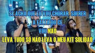 Munhoz & Mariano E Ze Neto E Cristiano   Pen Drive De Modão