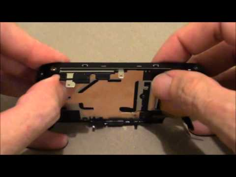 Sony DSC-RX100 LCD Screen Replacement Repair