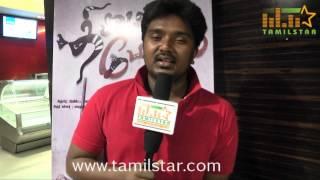 Bala at Thirudan Police Movie Audio Launch