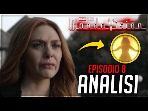 WandaVision 1x08 | SCARLET WITCH [Analisi Episodio 8]