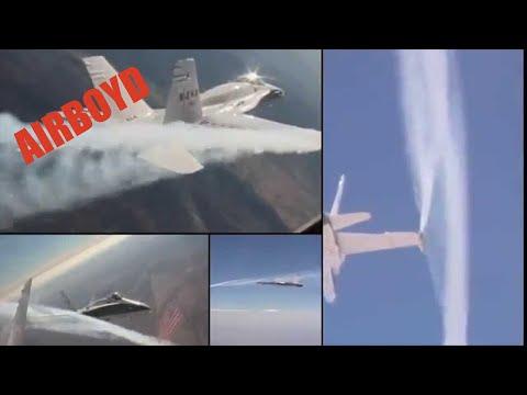 NASA Hava Akışını İşte Böyle Test Ediyor