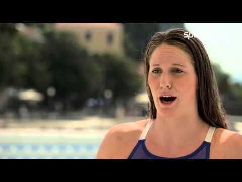 2015 Buchanan Invitational: Missy Franklin's First Professional Race