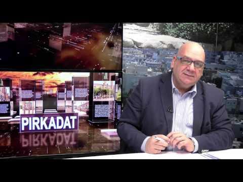 PIRKADAT: Gyarmati István