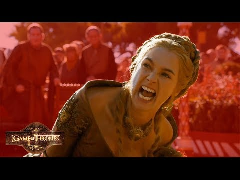 Cersei Being Diabolical for 7 Minutes Straight