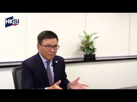SI - Fintech Series: Hong Kong's Competitive Advantages and Barriers as a Global Fintech Centre
