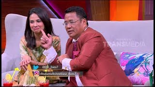 Video Pertanyaan Nakal Hotman Paris Bikin Vanessa Angel Tersipu | BUKAN TALK SHOW BIASA (18/06/18) 2-4 MP3, 3GP, MP4, WEBM, AVI, FLV Juni 2019