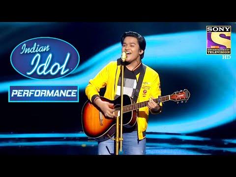 Samyak के Special Performance ने किया Judges को Impress! | Indian Idol Season 12